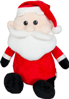 Personalised Cubbies Santa